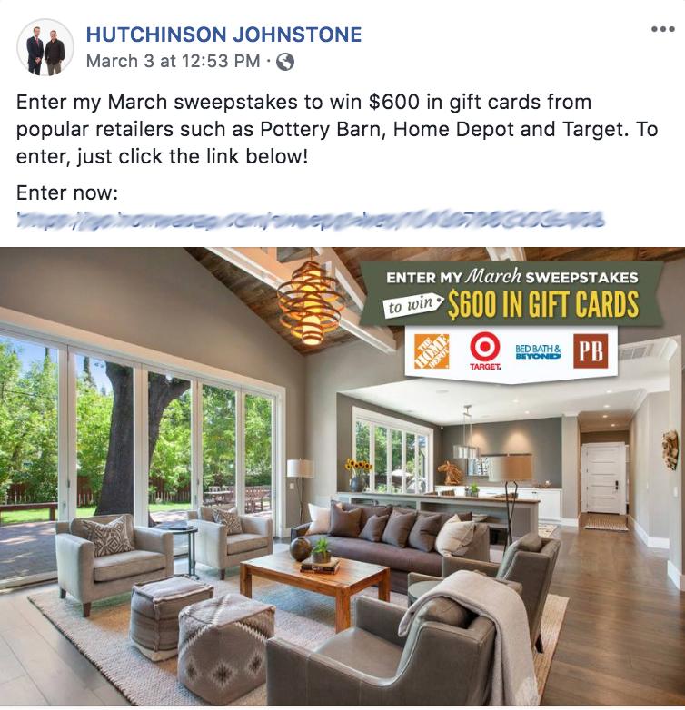Social Media Posting Tips for Real Estate Agents