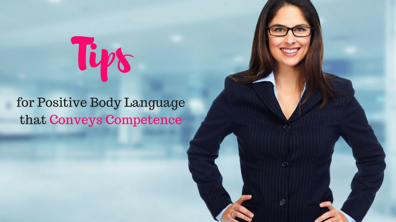 Body language for effective communication  |Positive Body Language