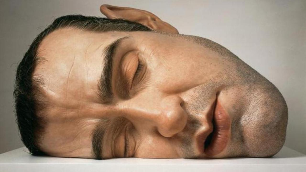 Hyperrealism: pictures that are not distinguishable from reality