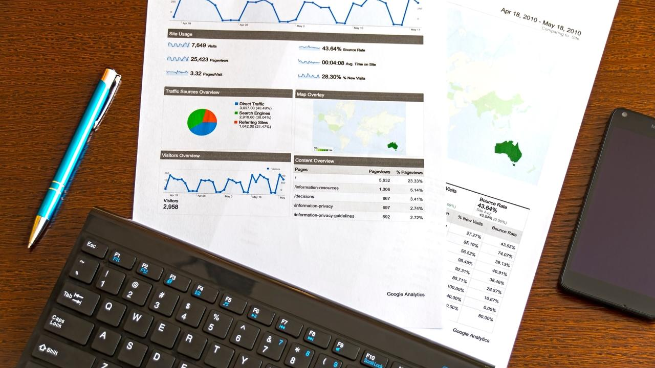 What is Market Cap? by TTM Education