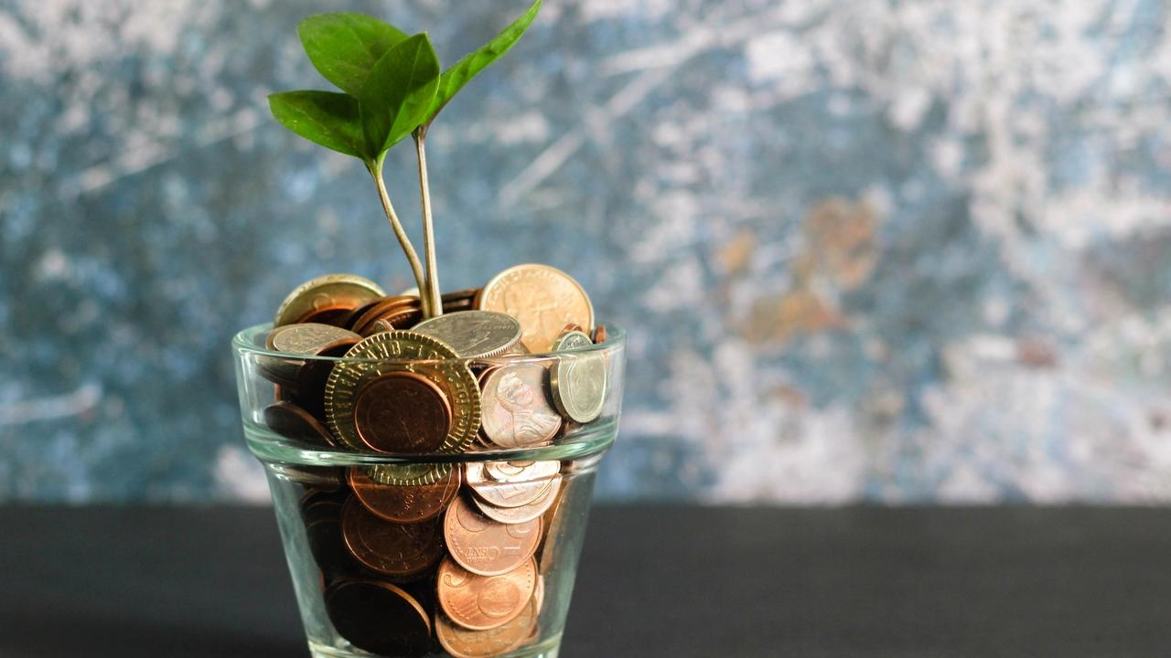 Personal Finance, Investing, Saving, Emergency Fund by TTM Education
