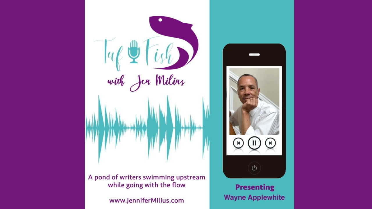 TufFish Show - Meet Wayne Applewhite