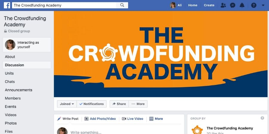 Top 10 Tips to Grow Your Crowd | The Crowdfunding Academy