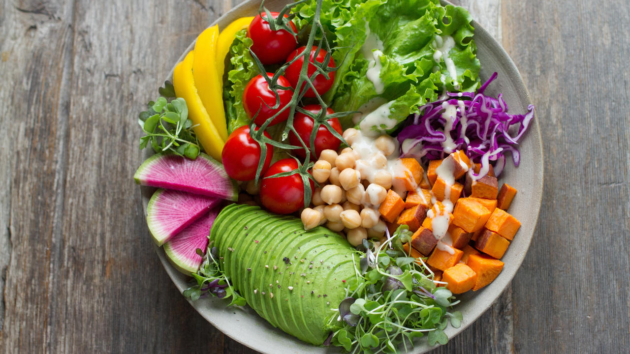 does a vegan diet help with perimenopause symptoms