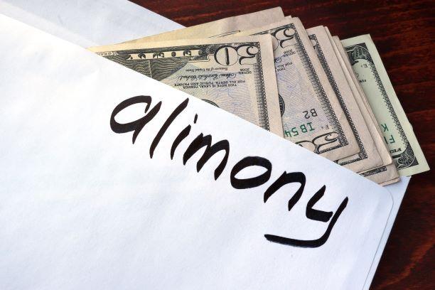 alimony Ohio