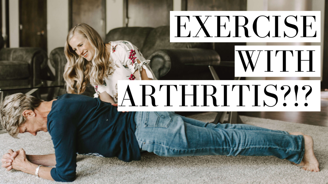 BEST EXERCISE FOR OSTEOARTHRITIS TO IMPROVE MOBILITY AND REDUCE PAIN