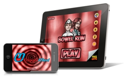 Bowel Run Hilarious Medical Humor Game Reminds Us About Colon Cancer Screening