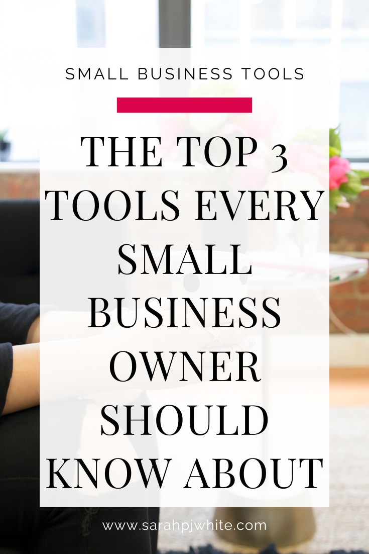 These are the top tools every small business owner needs, to run a business successfully.