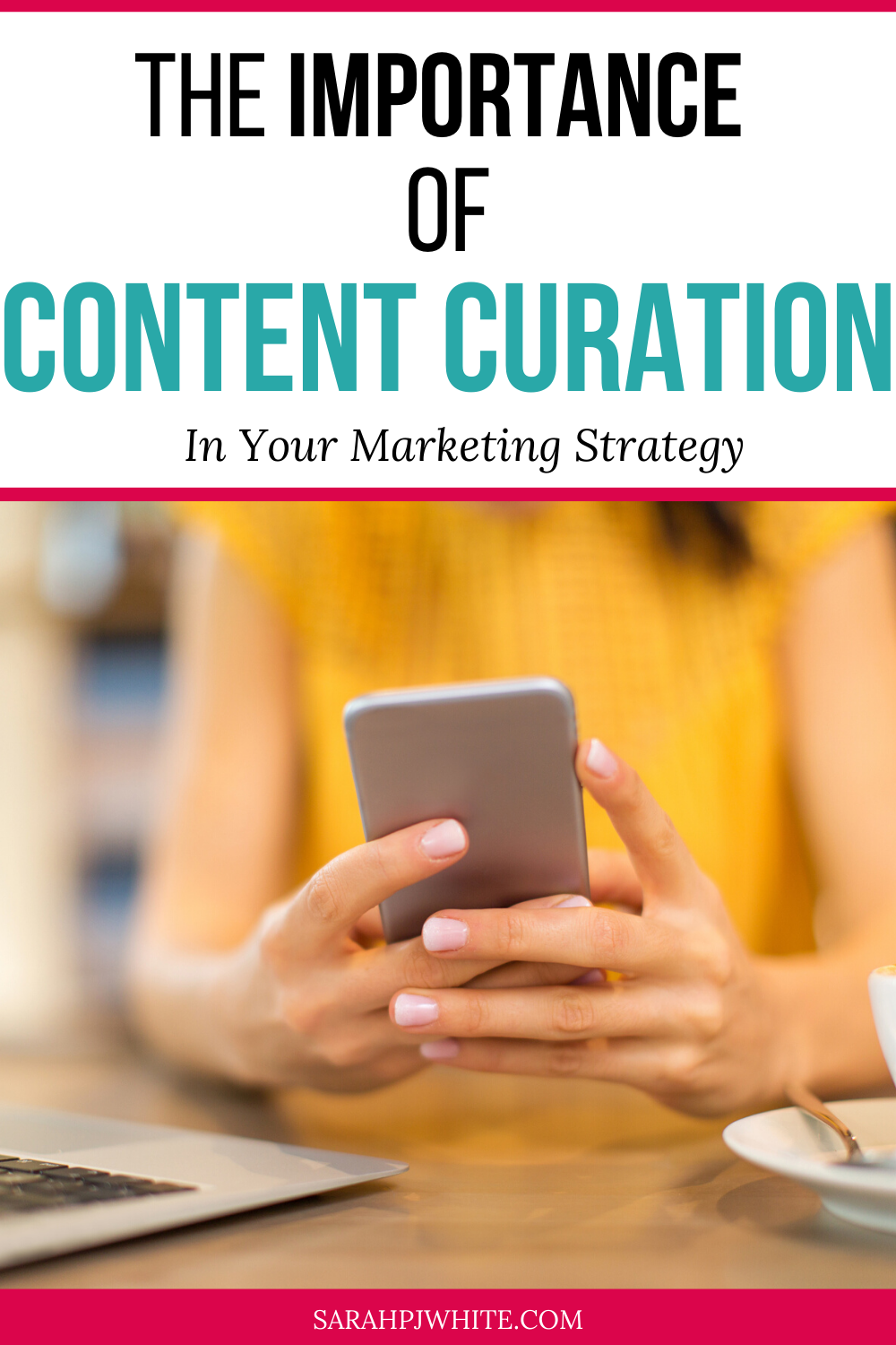 Content curation isn't something small business owners naturally think of, when it comes to improving visibility. But here's 10 reasons why they should be using it!
