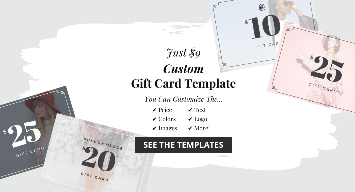 Gift Cards How To Set Them Up Why They Re So Important