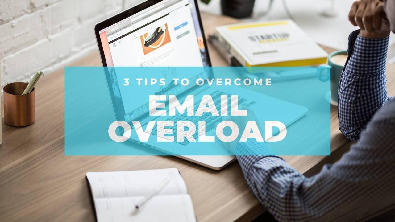 Overcome Email Overload-Outloo