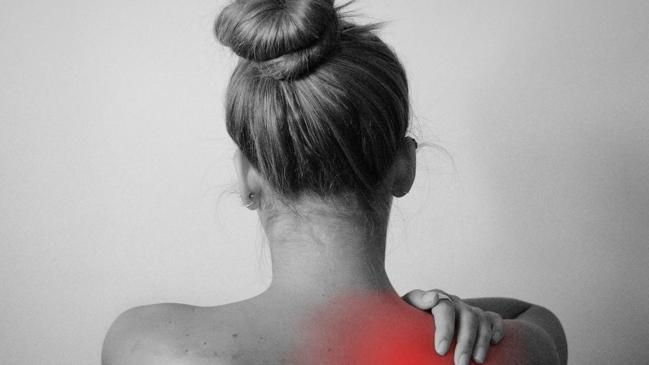 taking control of back pain