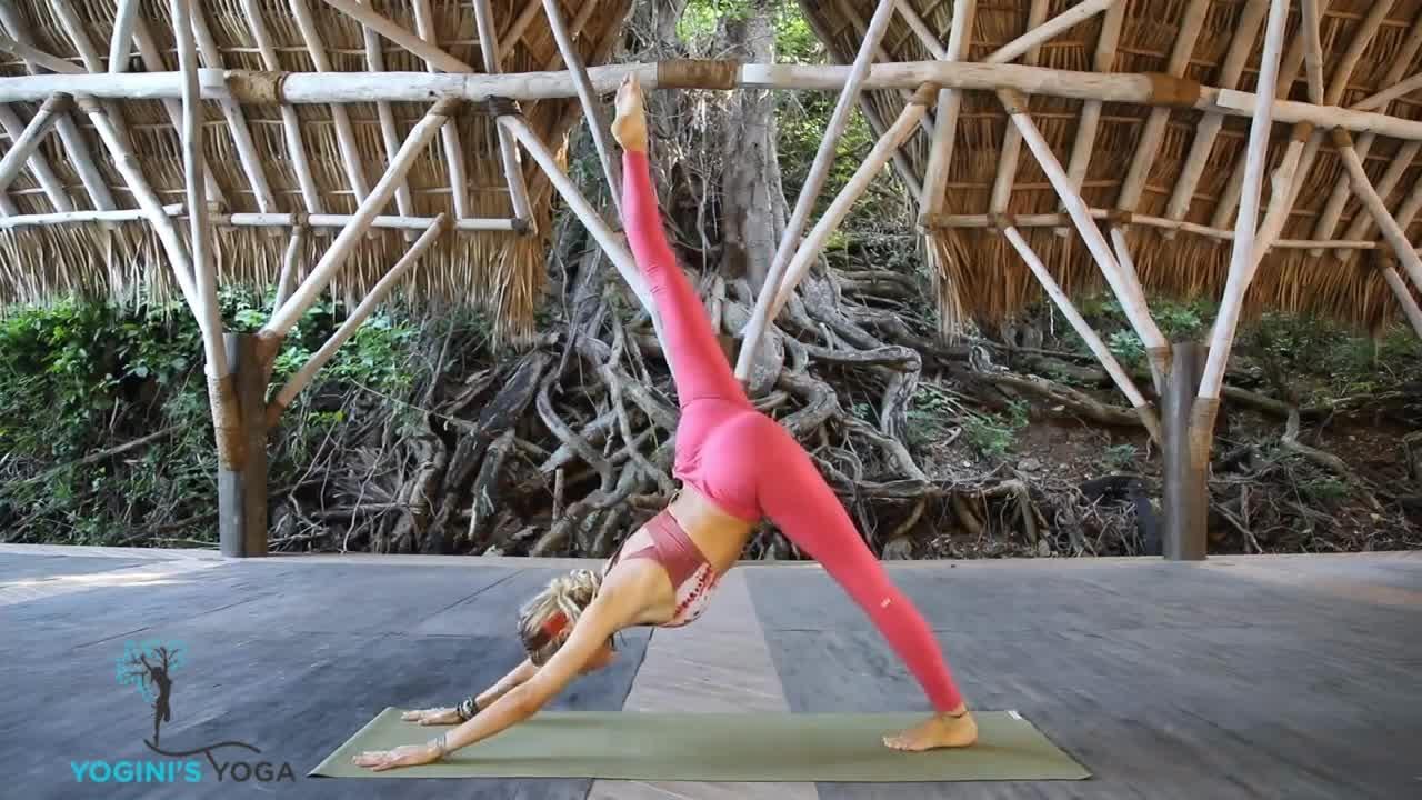 8 Helpful Yoga Tips For Beginner