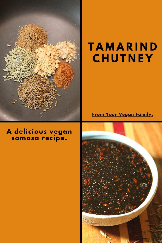 tamarind chutney, imli ki chatni  spices and sauce images 1