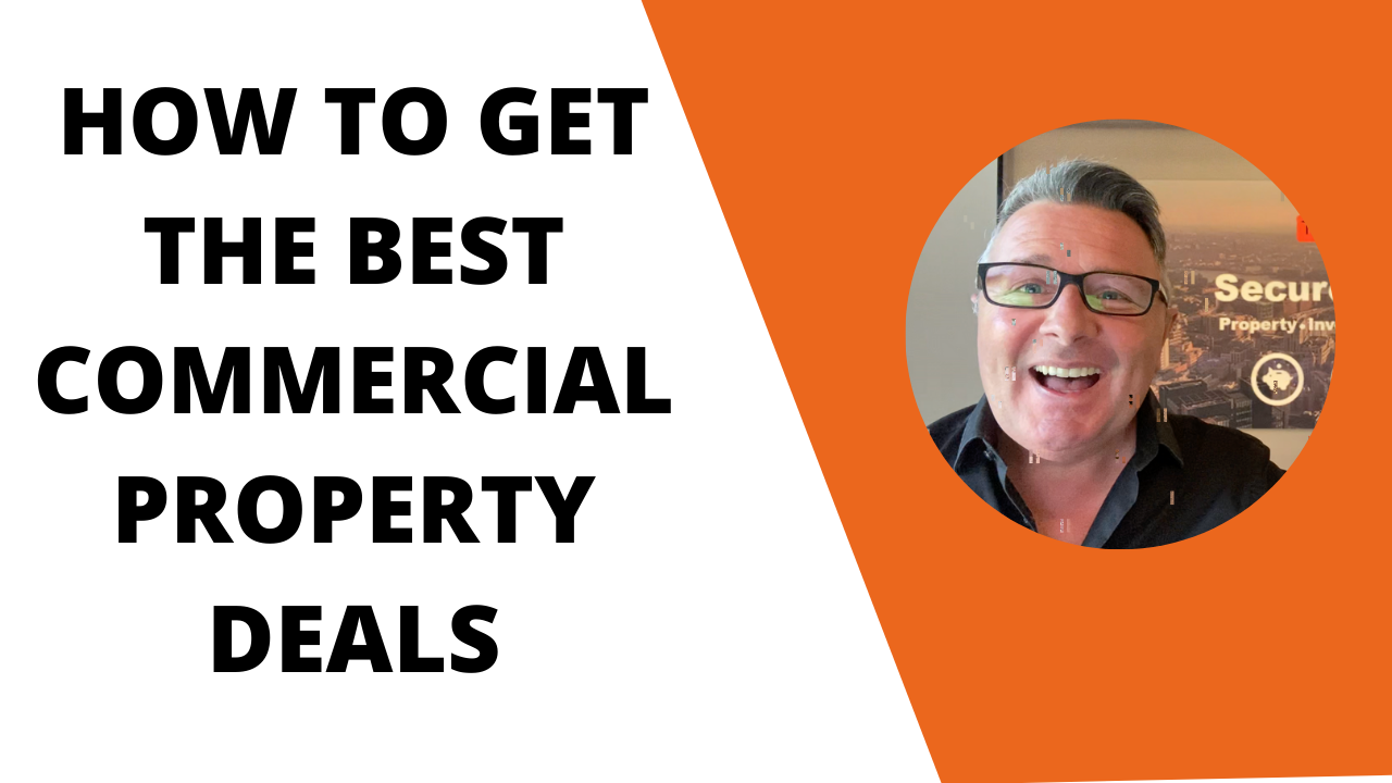 How to get the Best Commercial Property Deals