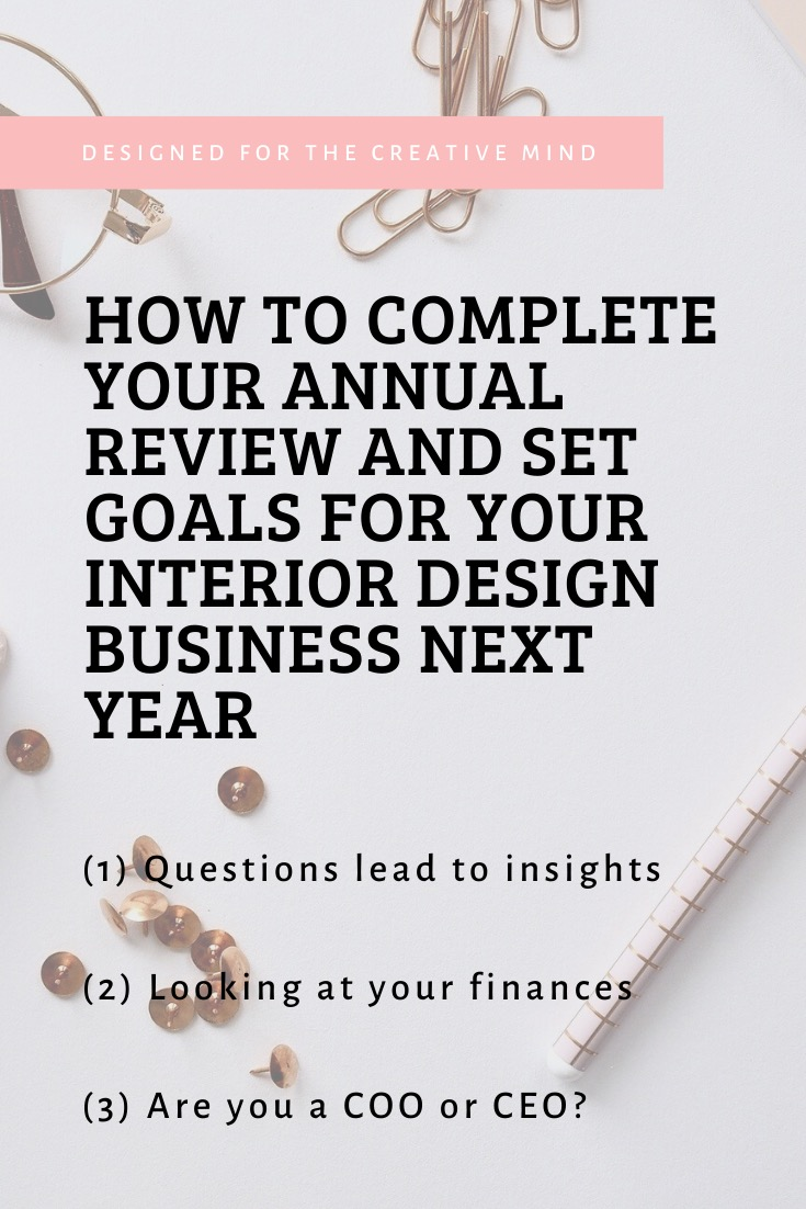 The Business Of Interior Design Planning Guide