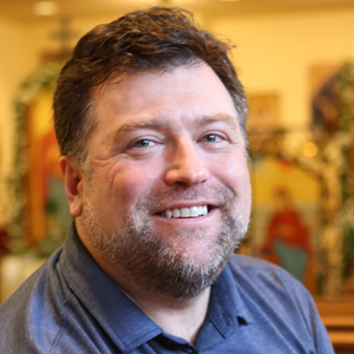 Gerry Crete, Catholic marriage and family therapist