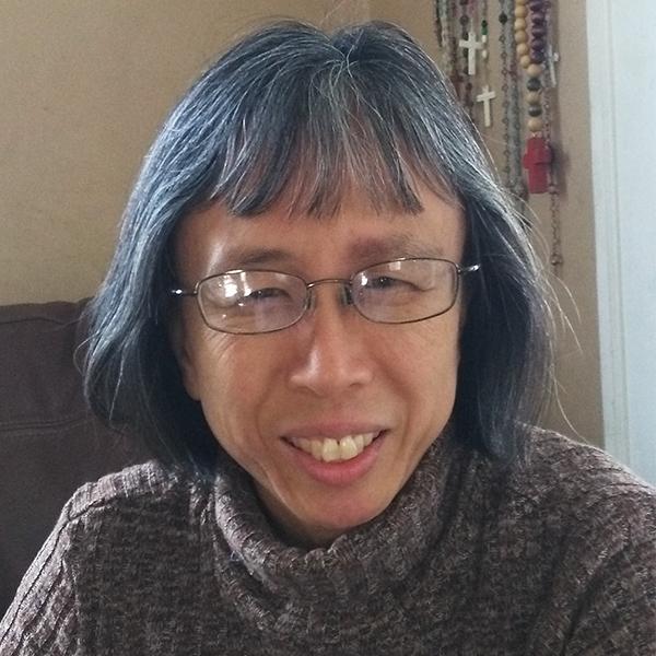 Pam Malinoski, Catholic content creator