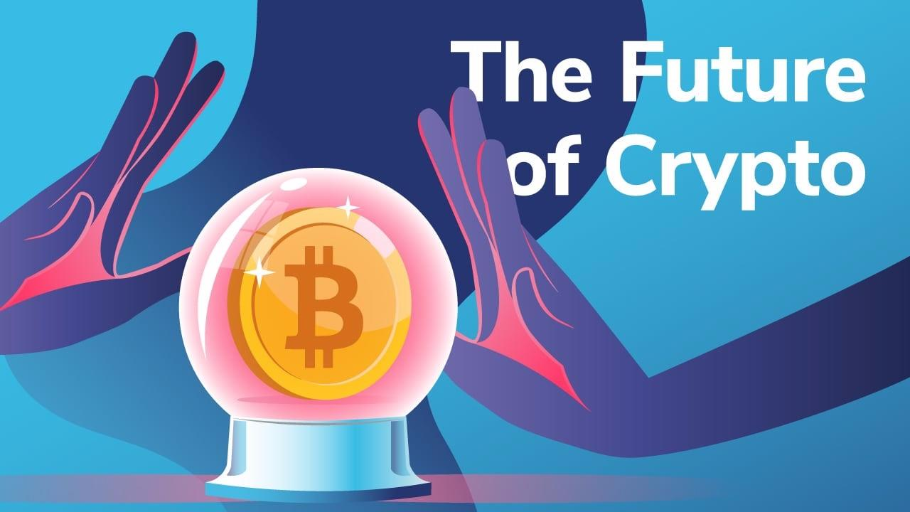 Cryptocurrency future jebetting poker hands