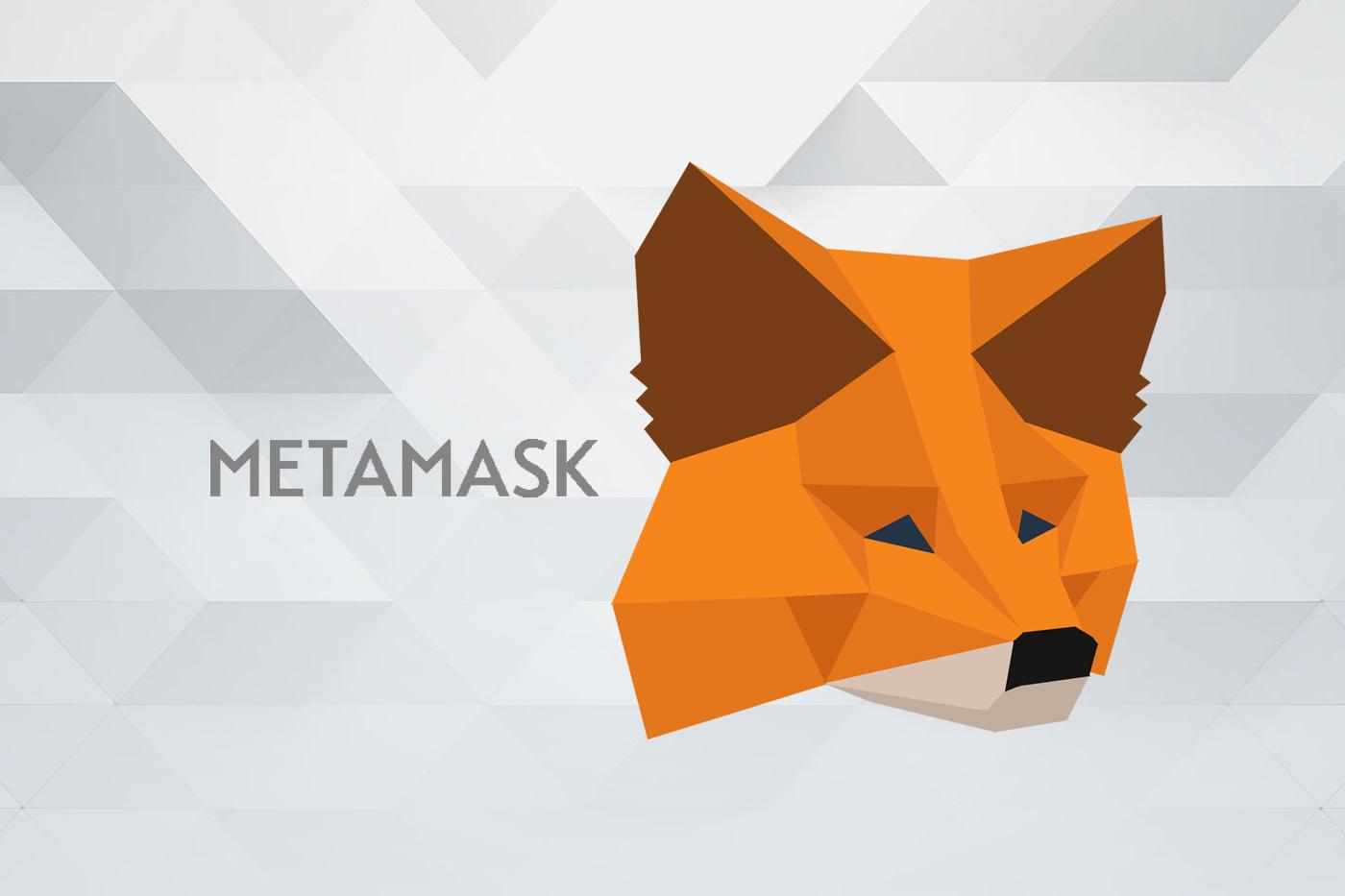 Billetera Metamask