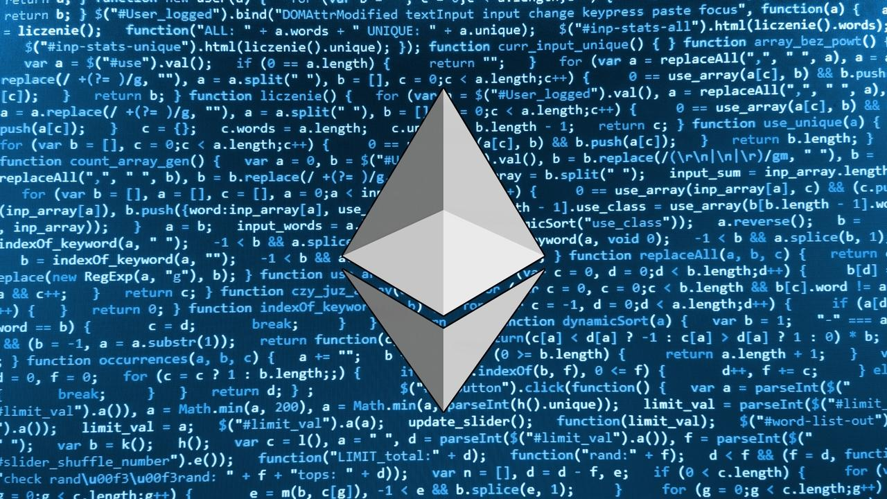 Create an API to interact with Ethereum Blockchain using Golang PART 1