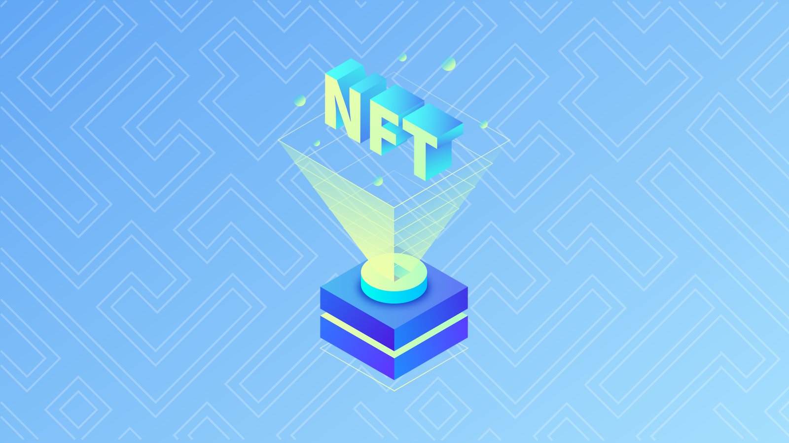 Non-Fungible Tokens - Explaining NFTs, ERC-721 and ERC-1155