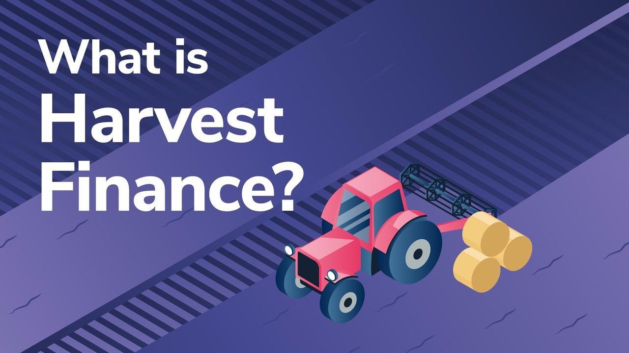DeFi Deep Dive - What is Harvest Finance?