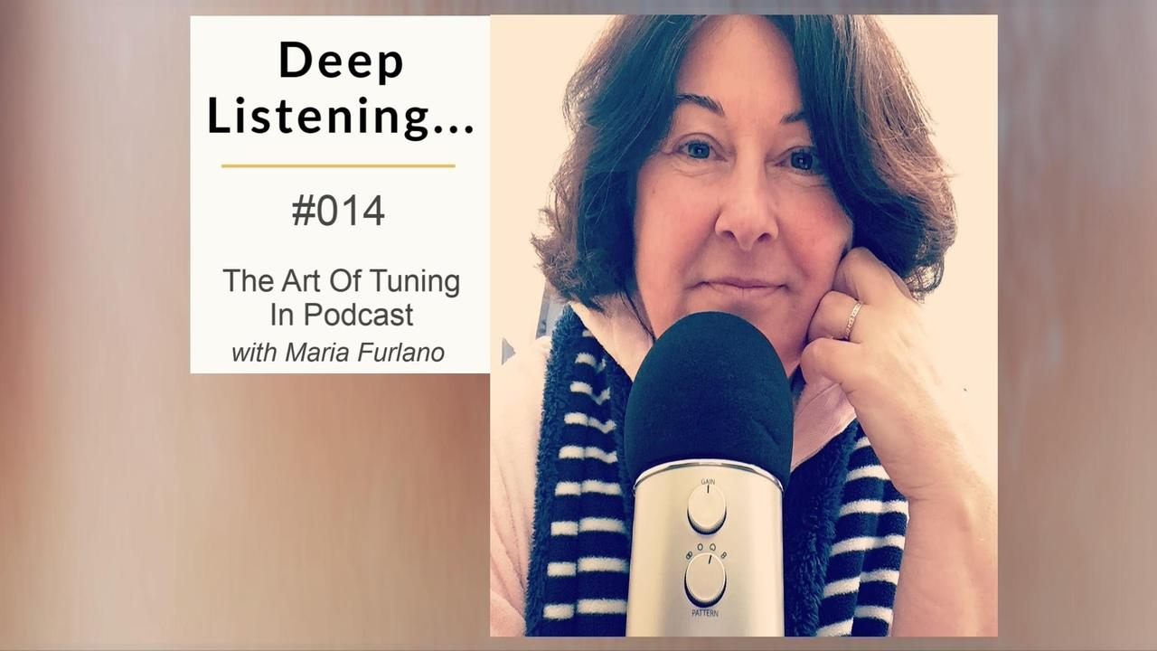 Deep listening now and after quarantine #014 image