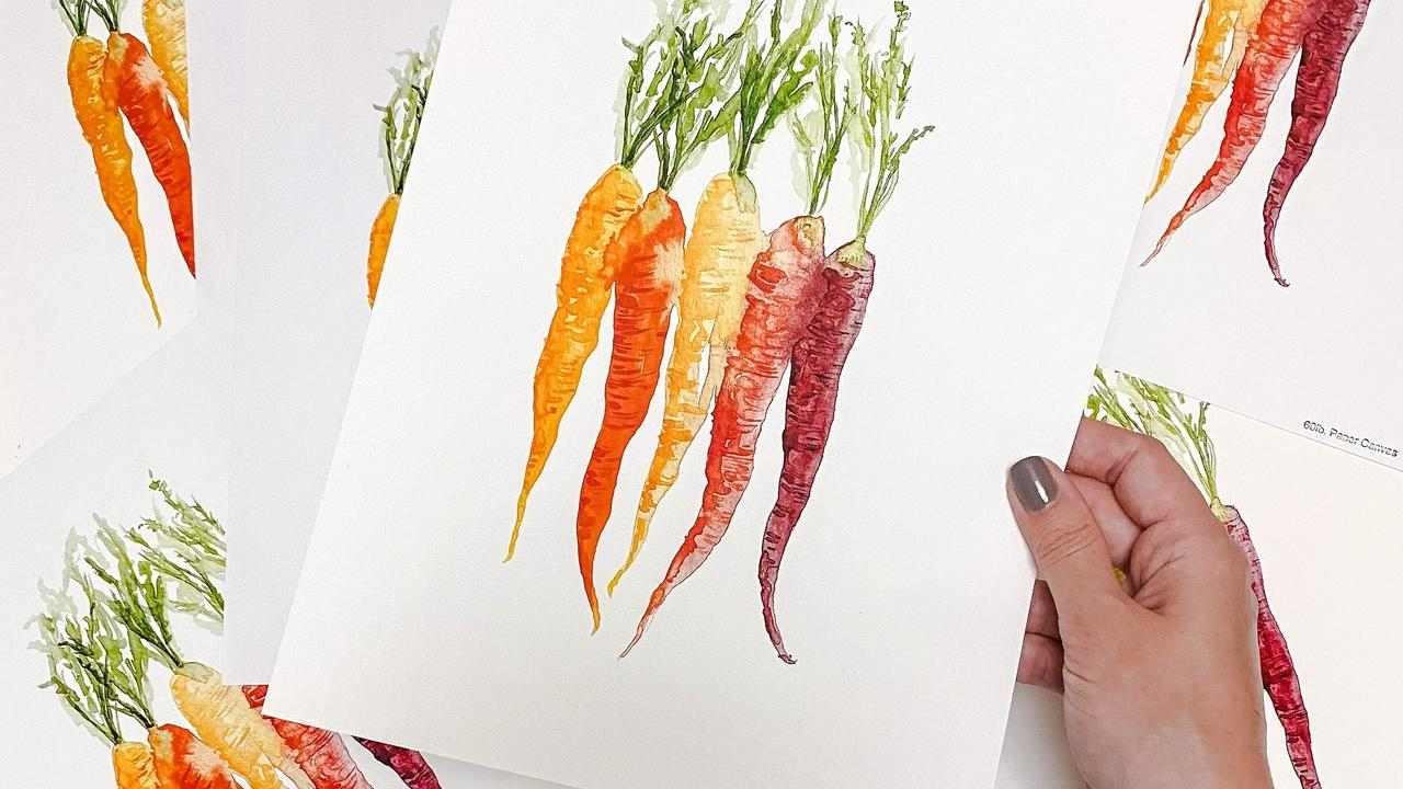 Best Paper for Printing Art at Home