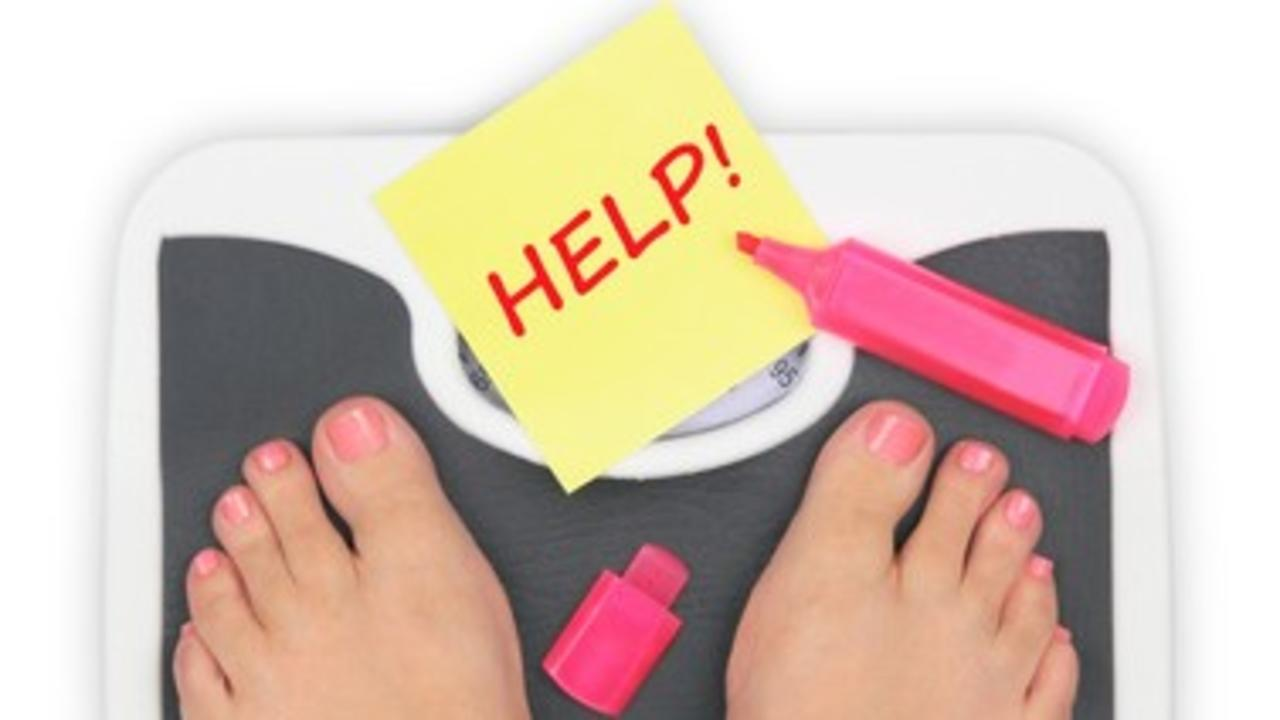 perdre du poids pourquoi
