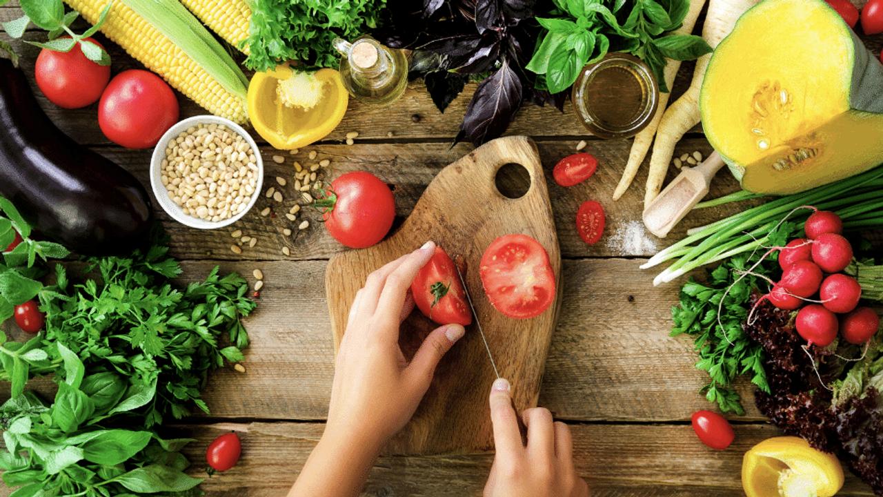 Health Benefits of a Vegan Diet