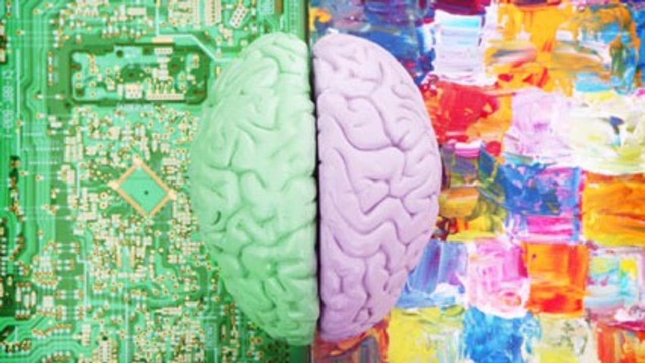 left brain dominant vs right brain dominant