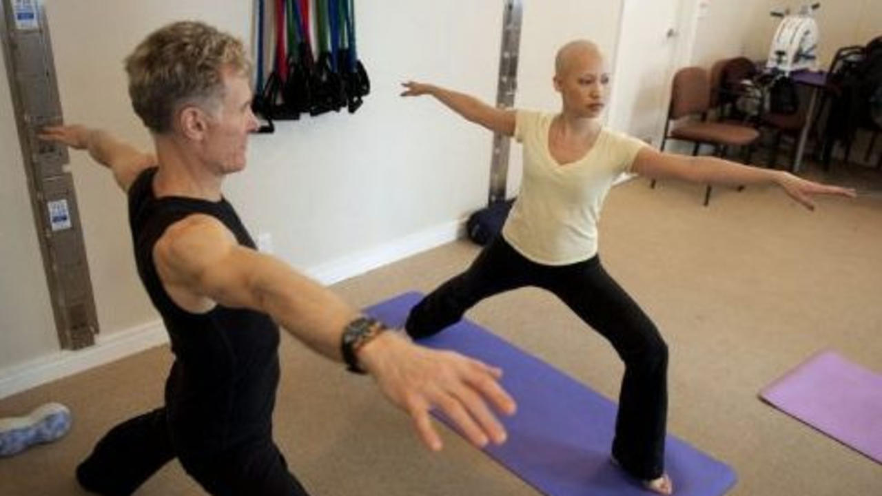 yoga and its importance
