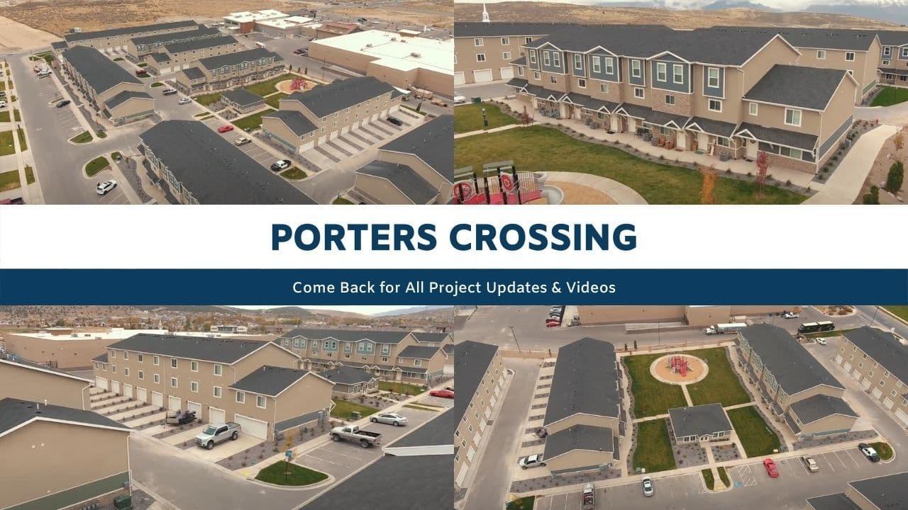 Porter's Crossing Development