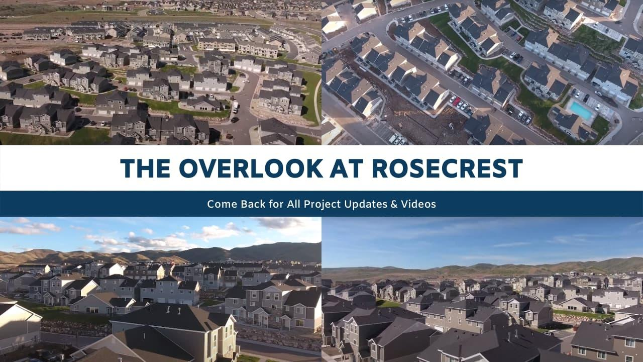 The Overlook Multifamily Development