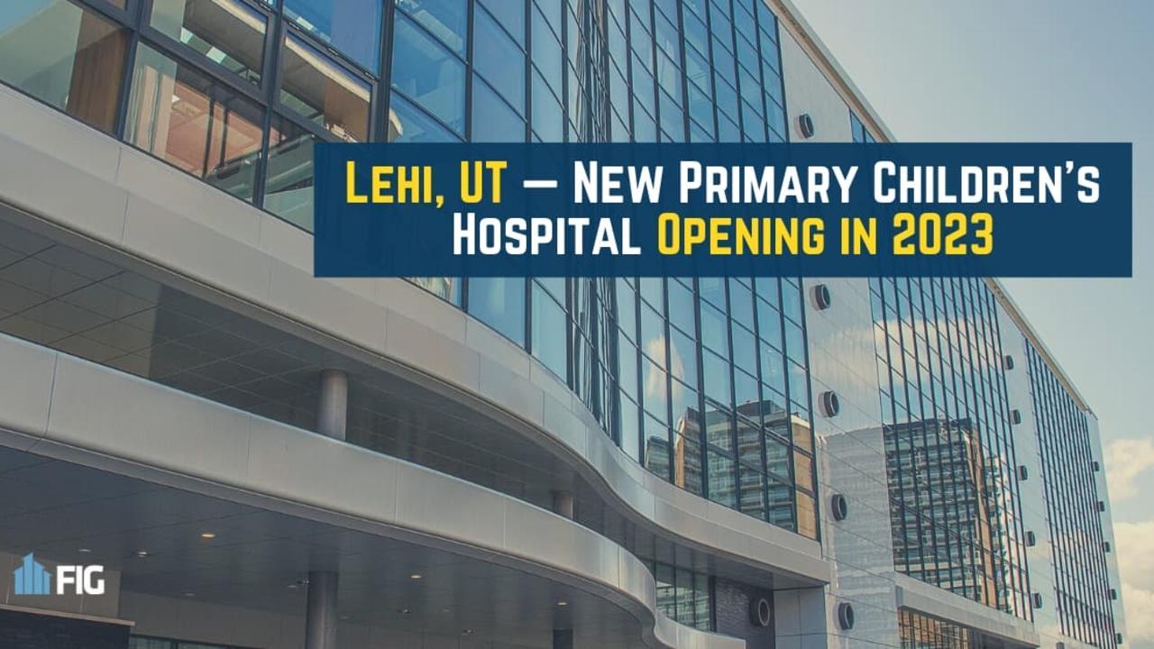 Lehi Utah Hospital
