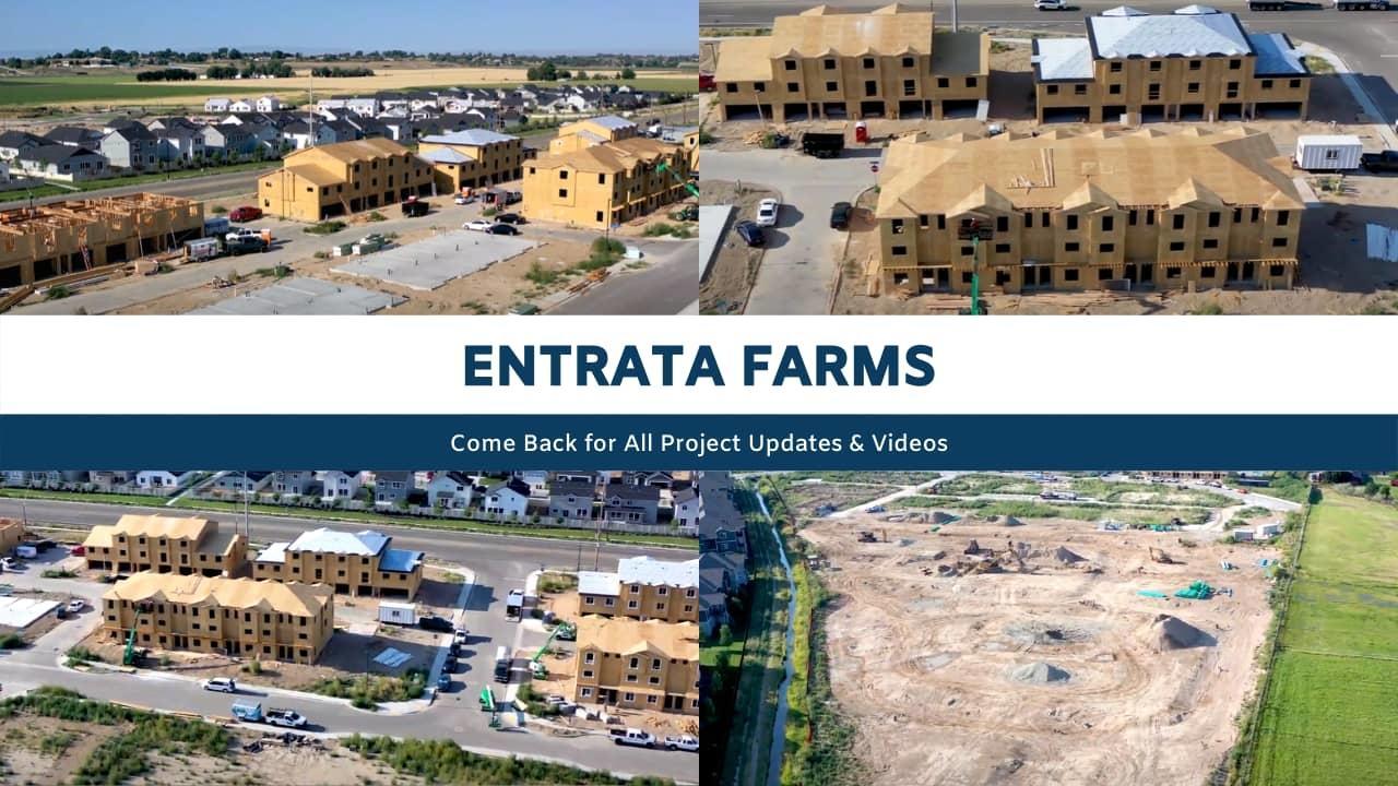 Entrata Farms Development