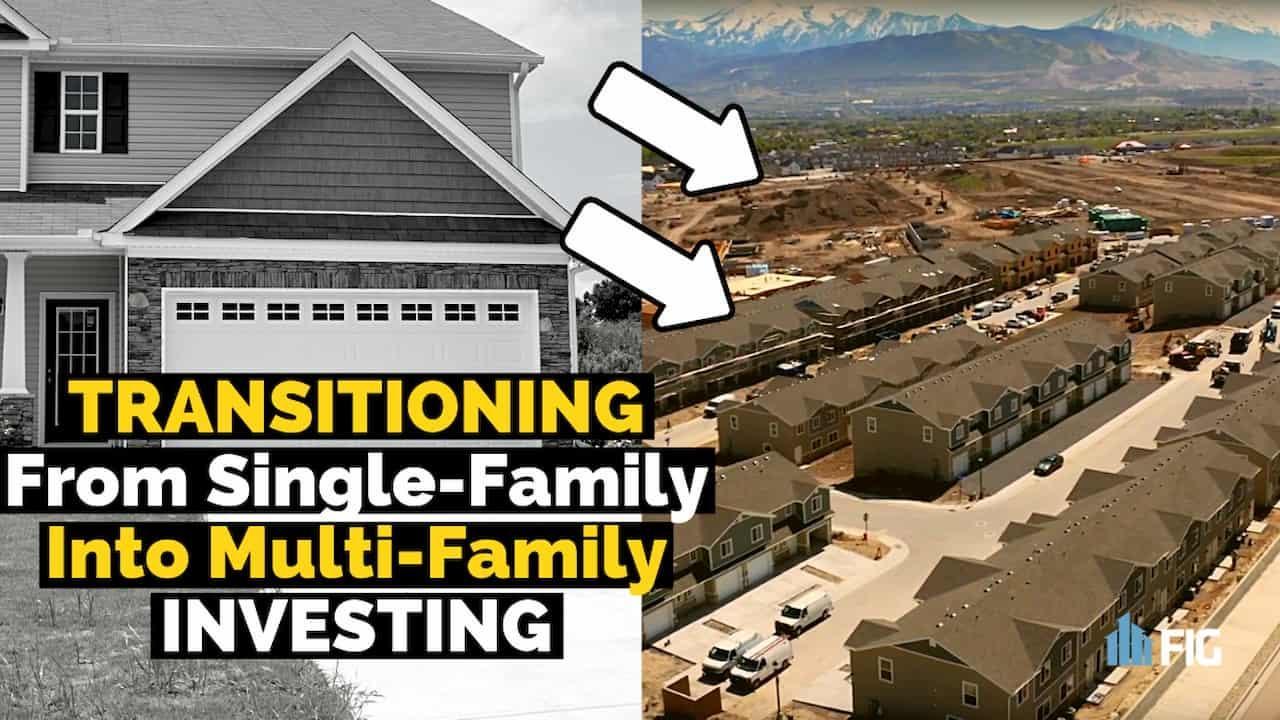 Utah Multifamily Project