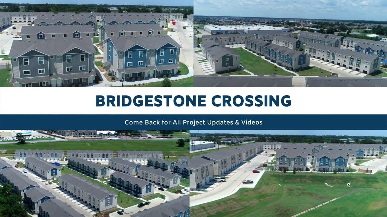 Bridgestone Crossing Development
