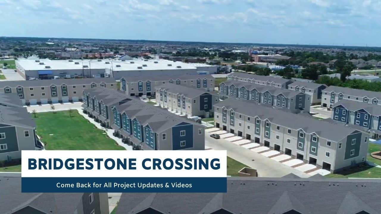 Bridgestone Crossing Development