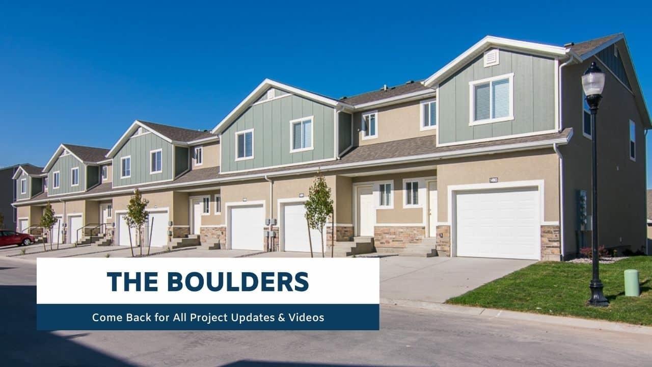 The Boulders Development