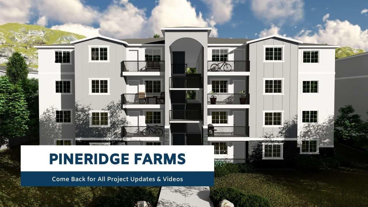 Pineridge Farms Development