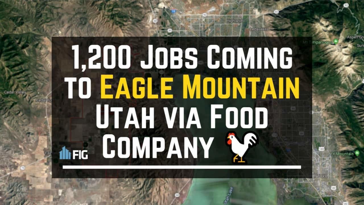 Eagle Mountain, Utah