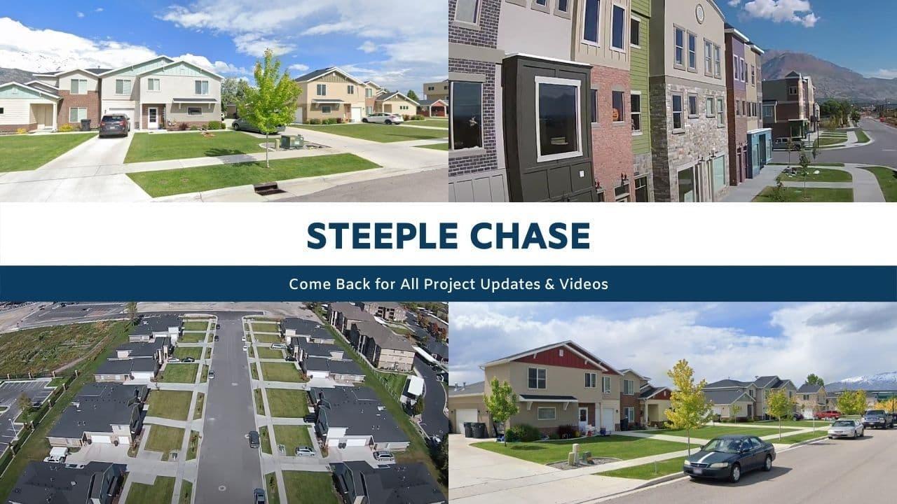 Steeple Chase Development
