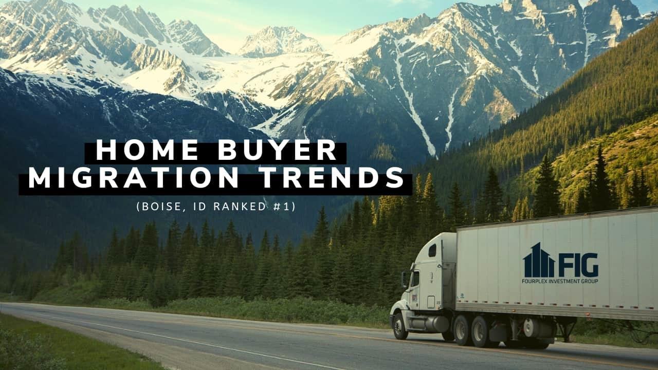 Fourplex Investment Group Truck