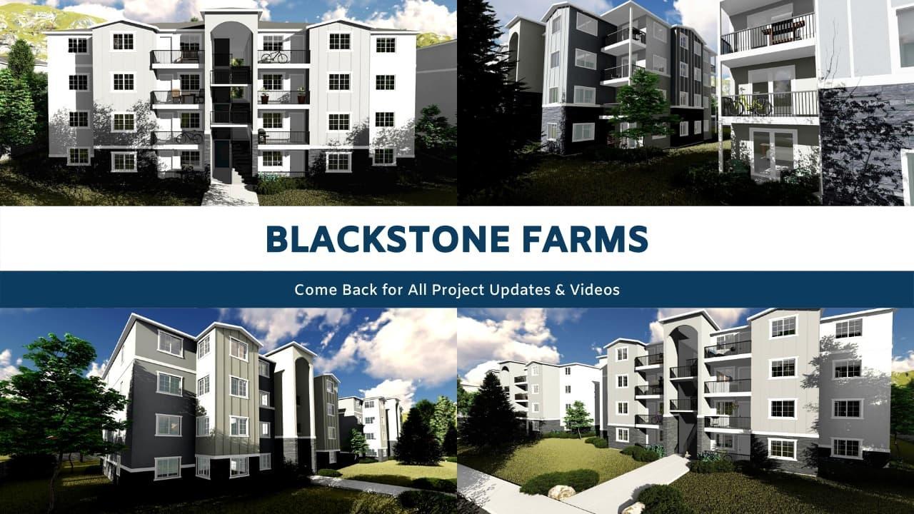 Blackstone Farms Development