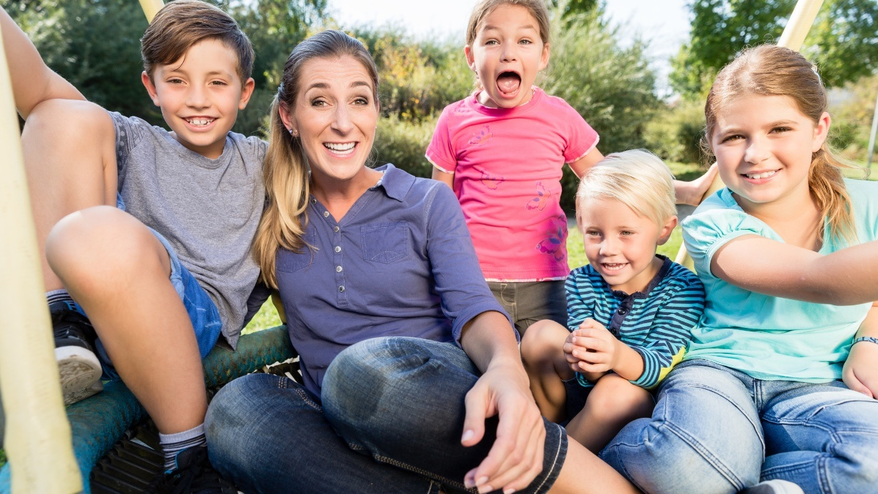 Addressing Sibling Rivalry and ADHD