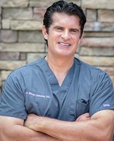 Dr. Mark Dennis