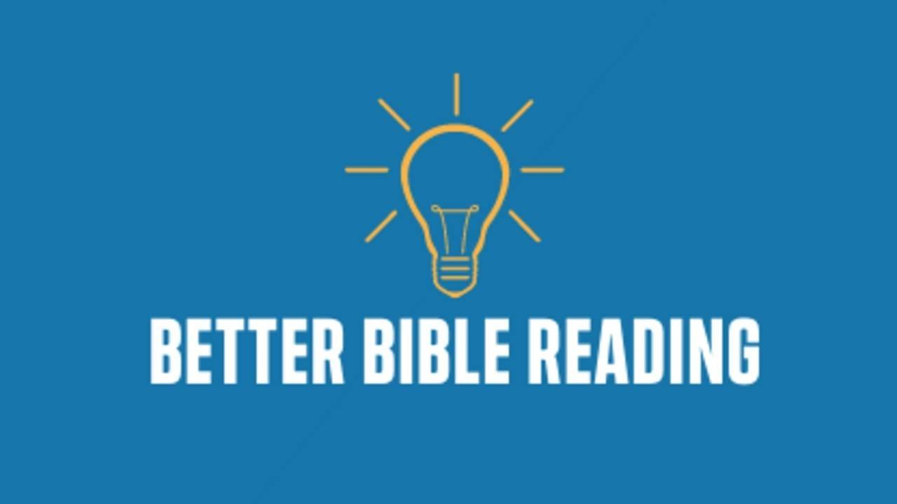 Episode 2: Bible Study as a Discipline with J. Harrison Pickett
