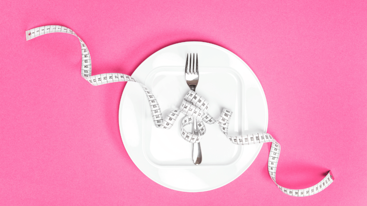 Making food choices to lose weight